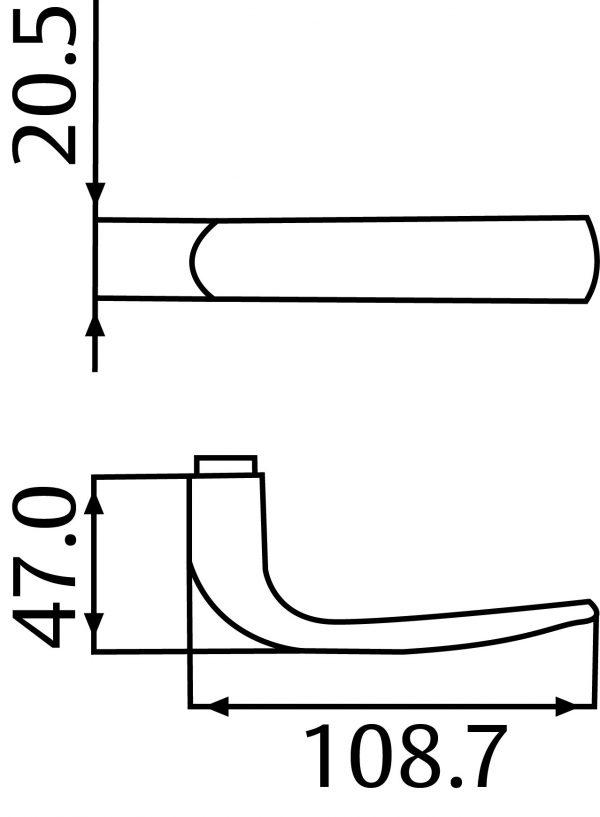 Fechadura 235